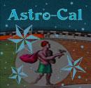 Astrological Calendar