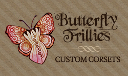Butterfly Frillies